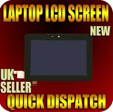 Replacement LG LD070WX4-SM01 Touch Screen Digitizer with LED LCD - Black