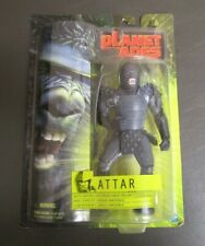 "Attar 2001 6"" PLANET OF THE APES Hasbro MOC GV"