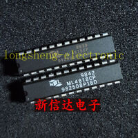 1pcs New ML4818CP ML4818 CP DIP-24 DIP24 Ic Chips Replacement
