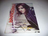 Madonna - 2004 Calendar (Danilo) SEALED