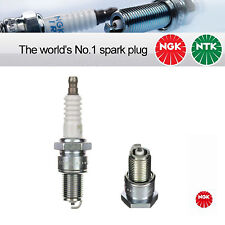 4x NGK Copper Core Spark Plug BPR6E (6464)