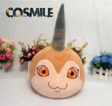 Digital Monster Digimon Adventure Tsunomon Tunomon ISHIDA  Cosplay Doll Toy Sa B