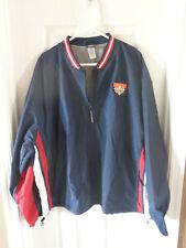 Men's Cooperstown Dream Park - 1/4 Zip Pullover - Windbreaker Jacket - Size XL