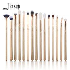Jessup Professional Makeup Brushes Set Eyeshadow Concealer Blending Cosmetic Kit