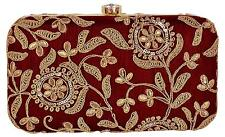 931393a73d52f Embroidered Clutch Evening Bags & Handbags for Women for sale | eBay