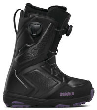 THIRTY TWO 2018 BINARY BOA WOMEN'S SIZE 8 SNOWBOARD BOOTS, NEW