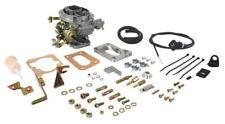 MK1/2 SCIROCCO Weber Carburettor Kit, Mk2 Golf 1600, Replaces Pierburg 2E2