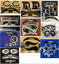 BLACK ICE OUT Helmet Speed Decal set with Extras