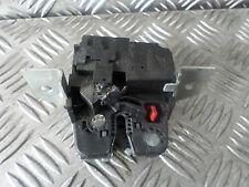 2006 MERCEDES BENZ A160 2.0 CDI 5 DOOR BOOT LOCK MECHANISM CATCHER