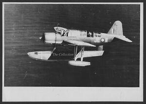 Vought-Sikorsky OS2U-3 Kingfisher A48-9 photograph