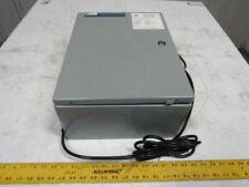 Accu Sort 0111255001 120v 1ph 60hz Barcode Remote Io Panel Verification System