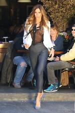 Kelly Bensimon A4 Foto 2