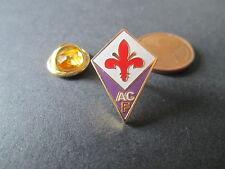a1 FIORENTINA FC club spilla football calcio soccer pins italia italy