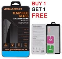 100% GENUINE TEMPERED GLASS FILM SCREEN PROTECTOR FOR APPLE IPHONE 6 NEW