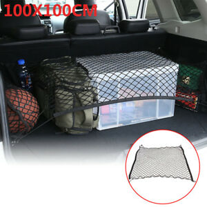 Car pet Cargo  SUV hatchback Tidy Net Boot Trunk Storage Organizer Luggage