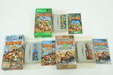 Super Donkey Kong 1 2 3 SNES Nintendo Super Famicom Box From Japan