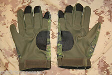 Canadian Digital Neoprene Tactical Gloves  Size fits- XXL