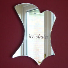 Bodice Acrylic Mirror  (Several Sizes Available)