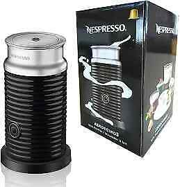 Nespresso Aerocinno 3 Milk Frother