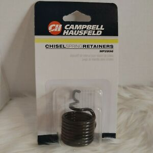 Campbell Hausfeld Chisel Spring Retainer MP2896