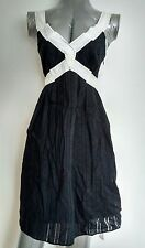 BCBG MAXAZRIA dress size XS knee length --BRAND NEW-- Designer wear Stunning