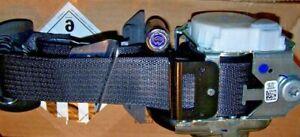 Seat Belt Retractor Kit Left Front Chevrolet Silverado 1500 14 - 17  GM 19355996
