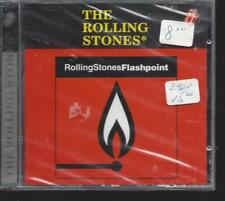 "THE ROLLING STONES ""FLASHPOINT LIVE"" RUSSIAN RELEASE VERSION"