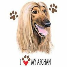 Afghan Hound Love Tote