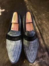 just cavalli mens shoes 9.5