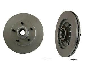 Meyle Platinum Premium Brake Rotor 40418063 Front 2000-04 Ford F150 Heritage