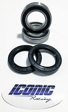 Yamaha Warrior 350 YFM350 1987-2004 Rear Wheel Axle Carrier Bearing and Seal Kit