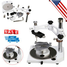 High-precision Dental Lab Parallel Surveyor Equipment for Teeth Model Machine US