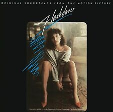 Flashdance Artistes divers Mercury 2811492 CD 24/03/1987