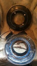 TRON identity disc w/EL wire and wiring prop replica
