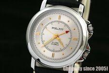 Vintage Russian USSR mechanical watch OLD stock cal. 2612.1 Poljot Signal Alarm