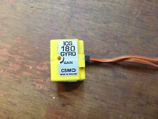 CSM ICG180 PIEZO RATE GYRO TESTED & WORKING