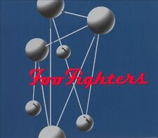 The Colour And The Shape - Foo Fighters CD Remaster New