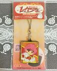 NEW Magic Knight Rayearth Clamp Rubber Phone Strap 3 Types Official Japan