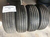Pirelli Cinturato Ecoimpact P7 205/55 R17 91V * RSC Runflat Sommerreifen DOT0914