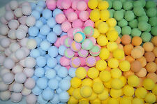 Bath Bomb Fizzy 50 Pack of Fizzies - 3 oz Assorted scents lot ,..