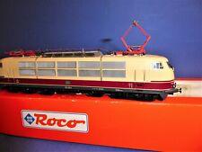 ROCO H0 43839 digital: E103 140-0 DB E-Lok