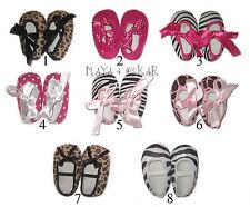 Unbranded Slip - on Medium Width Baby Shoes