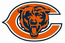 2 Tickets Chicago Bears vs Detroit Lions 11-11-18, 12noon Soldier Field