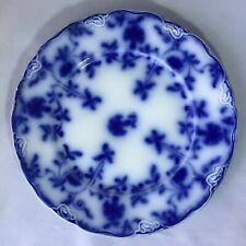 Dinner Plate Blue J  & G  Meakin China for sale | eBay