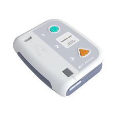 AED Trainer Automatic External Defibrillator CPR Practice Device in Portuguese