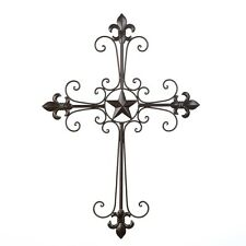 Lone Star Wall Cross, Spiritual and religious gift