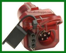 Trailer Light Adaptor Converter 7 To 6 & 4 Hopkins