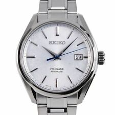 Seiko Presage SARX055 SARX055J Automatic Analog Power Reserve Mens Dress Watch