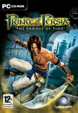 PRINCE OF PERSIA THE SANDS OF TIME PC WINDOWS 2003 EUR VERSION NEW & SEALED