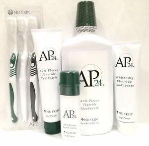 Ap24 Oral Care Package